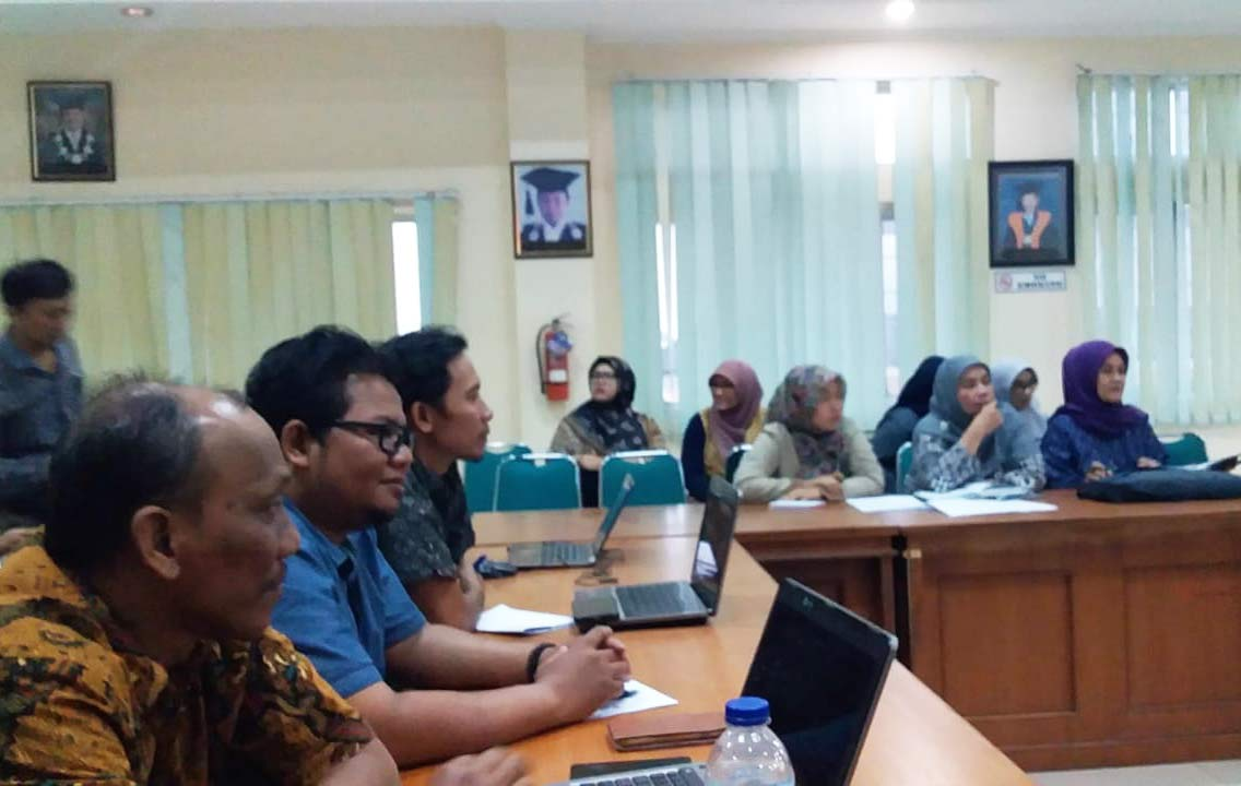 IAPS fakultas syariah dan hukum UIN BANdung