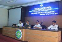 Rohanda, M.Ag Kurikulum KKNI dan OBE Fakultas Ushuluddin UIN Bandung