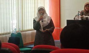 Ketua Pusat Studi Gender dan Anak UIN Bandung, Akmaliyah