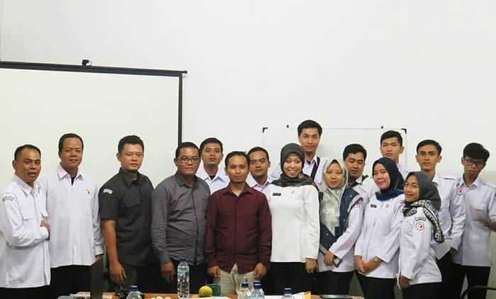 Bawaslu Kabupaten Bandung Barat Yadi Mardiansyah