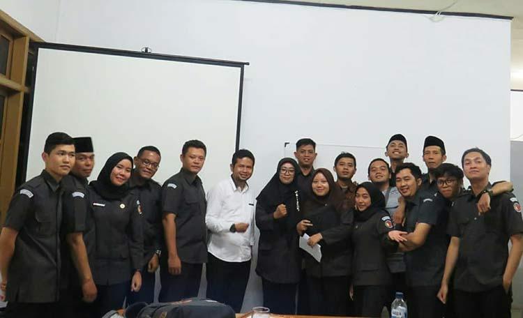 Rohanda, M.Ag LPM UIN Bandung