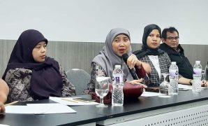 Rapat Pembuatan Program Kerja Tahunan BSA UIN Bandung