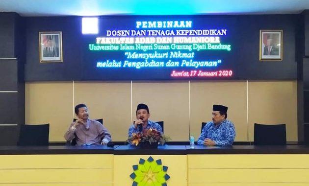 Pwmbinaan ASN Kemenag FAH UIN Bandung