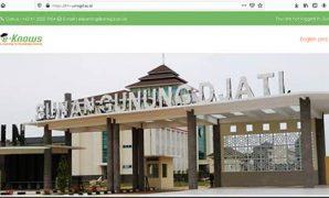 eknows UIN Bandung