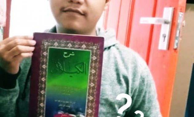 Candra Pauzi Ikhsan - Syarah Kailani