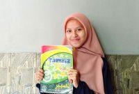 Buku Tamyiz, Metode Pintar Terjemah Qur'an dan Kitab Kuning oleh Fatihah Nurul Hadiah