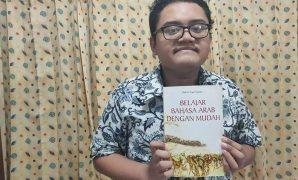 Mahadi Ihsanuddin Ramadhan - Belajar Bahasa Arab Dengan Mudah