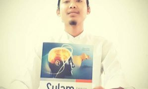Asep Nandang - BSA UIN Bandung