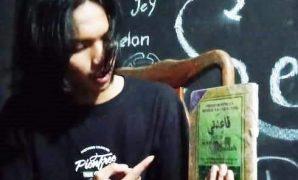 Fikroh Muhammad - BSA UIN Bandung