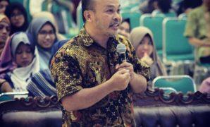 Dr. Asep Supianudin, M.Ag UIN Bandung