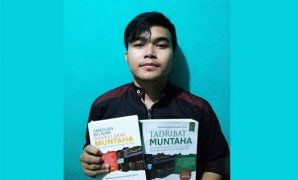 Muhammad Raihan Falah Sutisna - BSA UIN Bandung