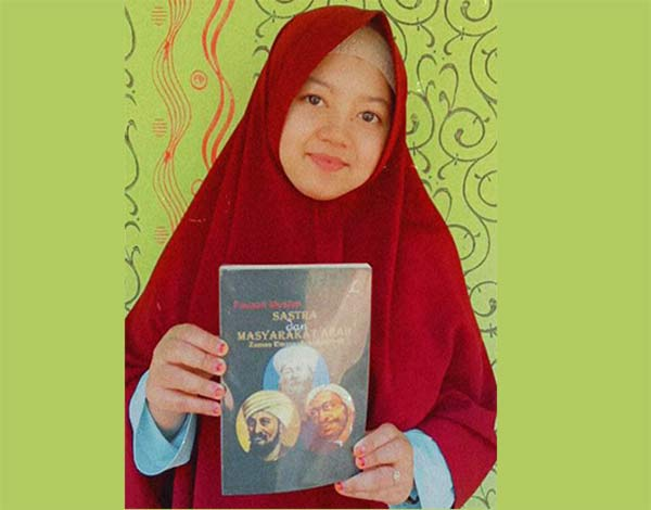 Rina Sakina - BSA UIN Bandung