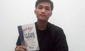 Sholihu Ma'shum Dimyati - BSA UIN Bandung