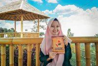 Indah Dahlia BSA UIN Bandung