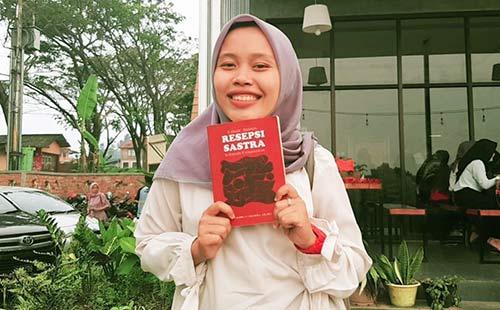 Nuraisah BSA UIN Bandung
