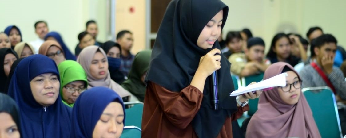 Bahasa dan Sastra Arab UIN Bandung